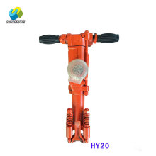 Portable hand held jack hammer HY20